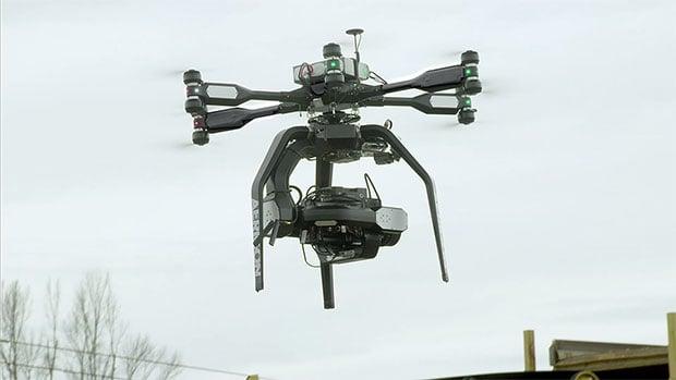 4K Drone 02