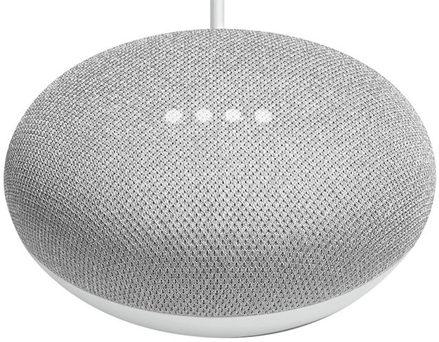 Google Home Mini