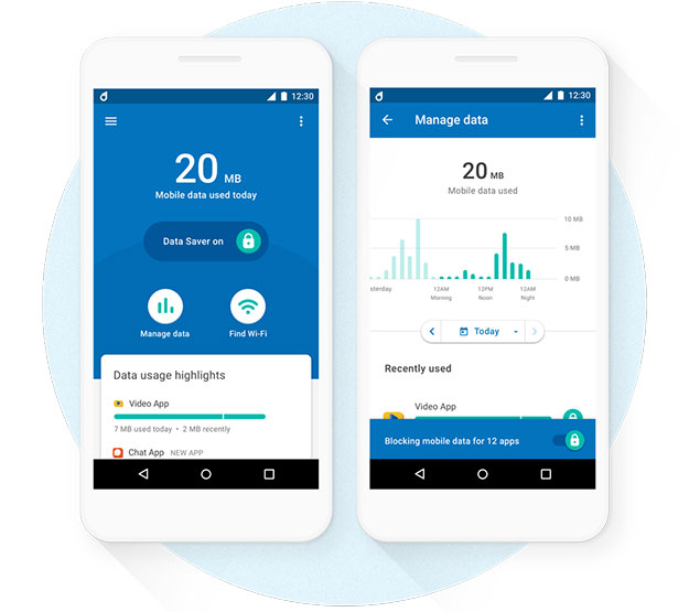 Google introduces Datally app to help conserve mobile data for Android users