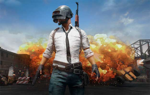 Pubg Wallpaper Full Hd Full Screen: PlayerUnknown's Battlegrounds Limited To 30 FPS On Xbox