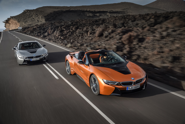P90285381 highRes the new bmw i8 roads