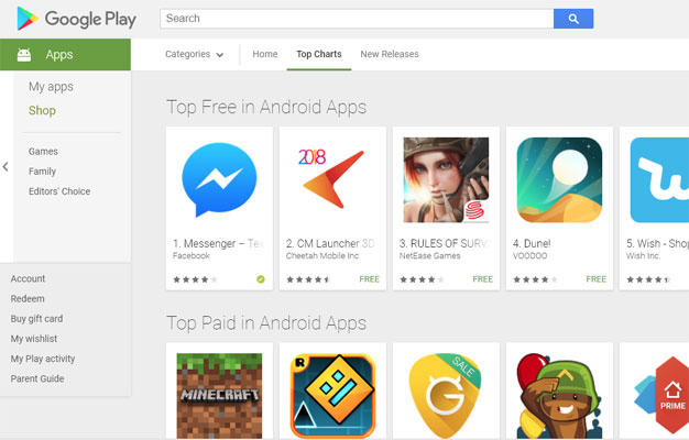 Google Safe Browsing Extends to Android Apps Requiring User and Device Data