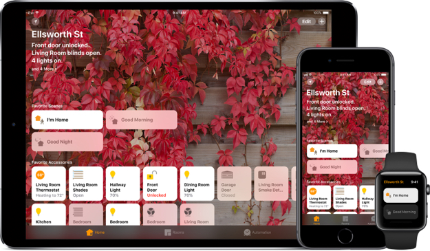 IOS HomeKit Zero Day Lets Attackers Remotely Access Your Smart Home