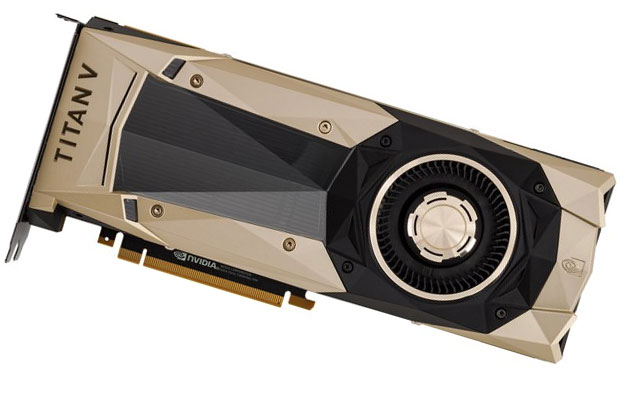 Make no bones about it, the new TITAN V is a monster graphics card. We know this from the spec sheet alone—the NVIDIA TITAN V is rocking a Volta GPU underneath the hood, along with a whole bunch of redesigned Tensor cores for deep learning workloads. Look