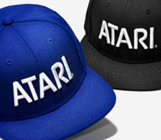 Atari's Comical Bluetooth-Enabled Speakerhat Is Now On Sale For $100