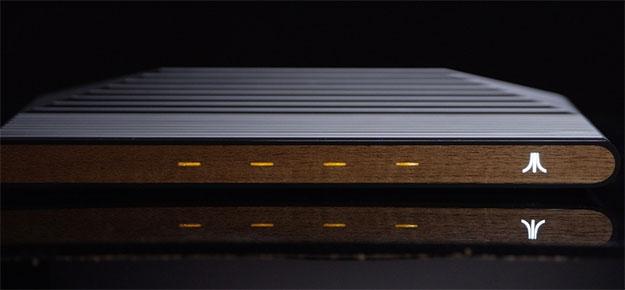 Ataribox Front