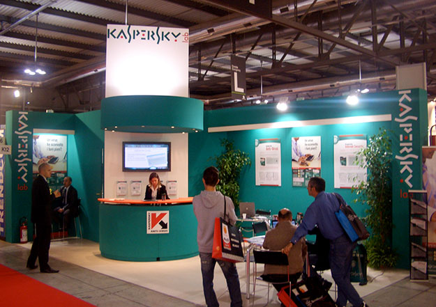 Kaspersky Files Lawsuit Against Department of Homeland Security for Software Ban