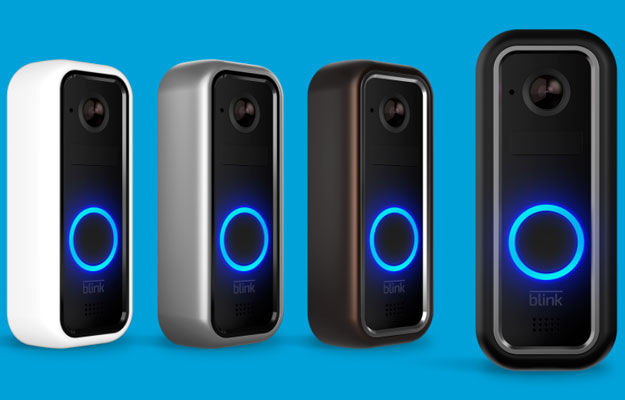 Blink Video Doorbell