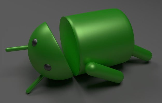 Android Ground
