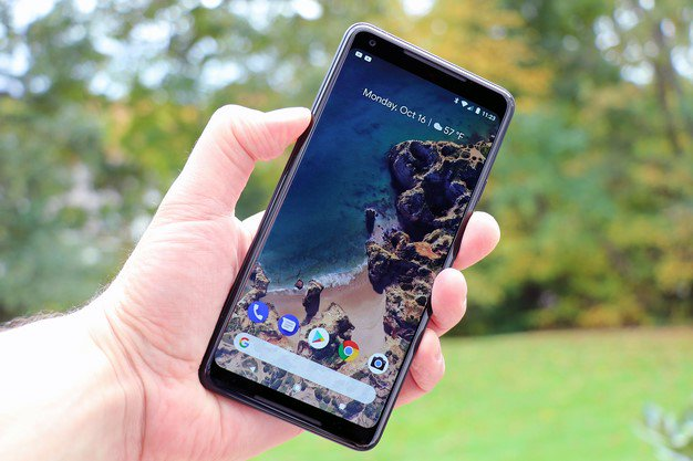 Pixel 2 XL users report new crackling audio issue