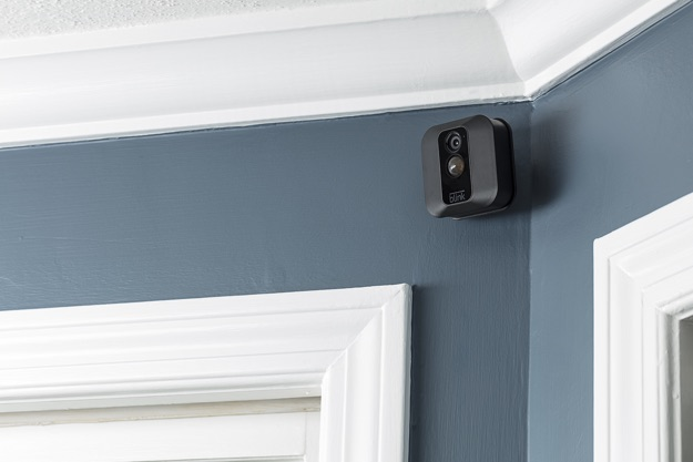 Amazon Acquires Smart Camera And Video Doorbell Company Blink
