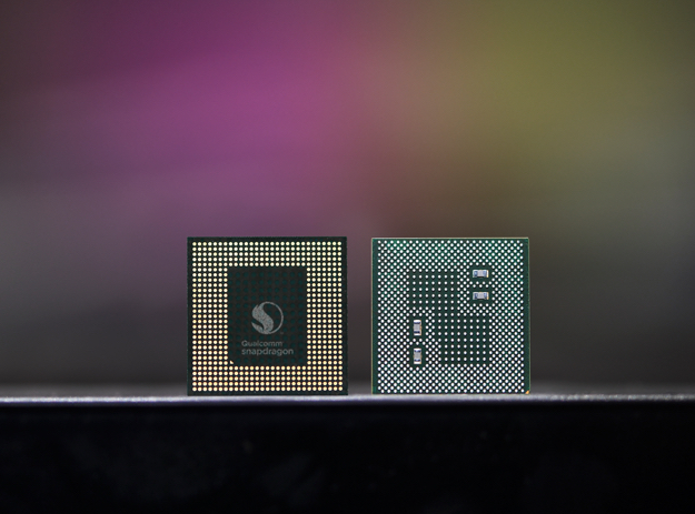 Qualcomm Snapdragon 855 Processor Reportedly Tapping TSMC