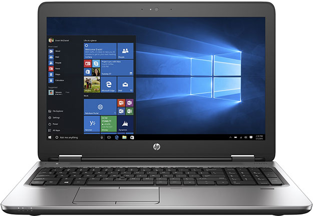 HP issues safety recall for laptop batteries