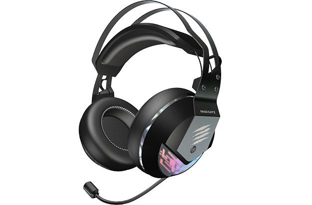 Mad Catz Headset