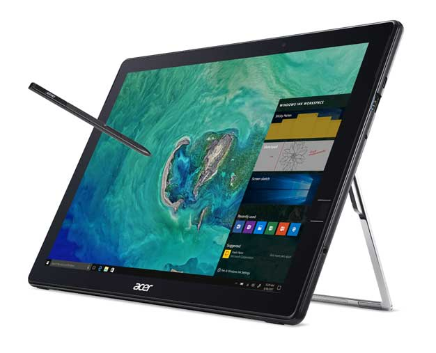 acer switch 7 be stan