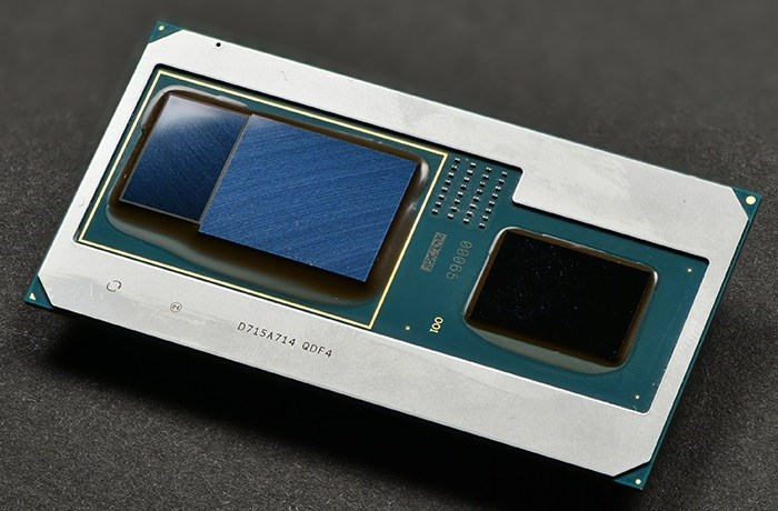 Intel Family Of 8th Gen Core Processors With AMD Radeon RX Vega M Graphics Unveiled