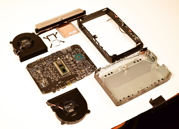 hades canyon teardown