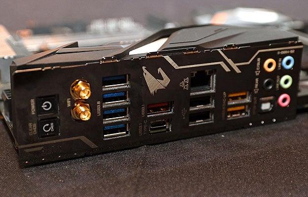 Gigabyte Aorus X470 Gaming 7 WiFi Motherboard