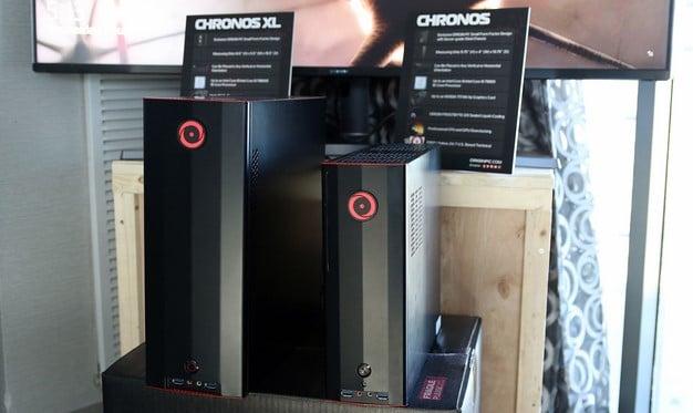 Origin Chronos