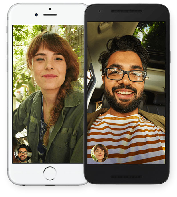 Google is adding new capabilities To Google Duo