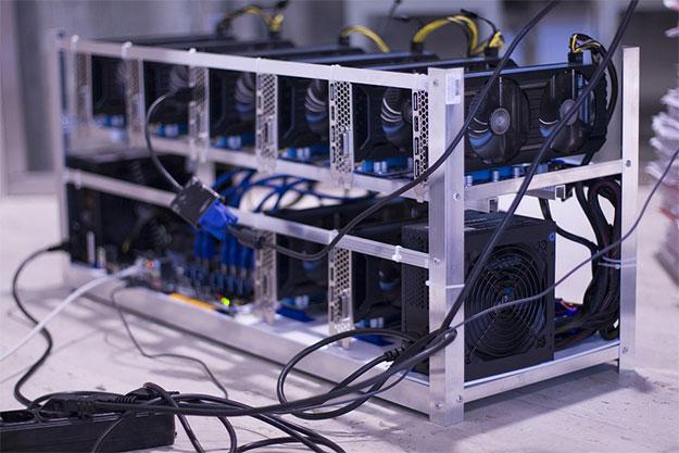 Mining PC