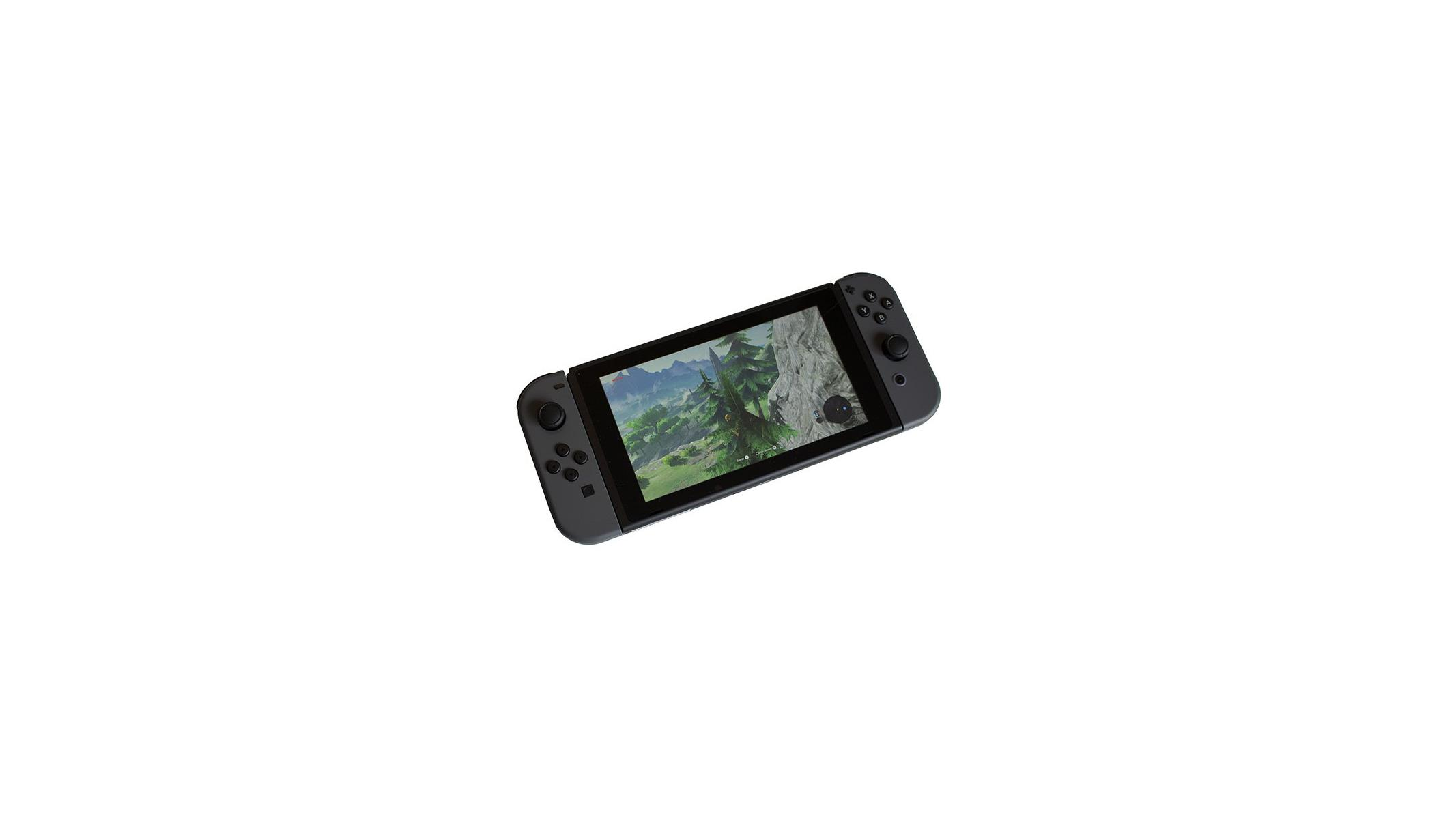 Nintendo Switch 'Yuzu' Emulator Announced By Citra 3DS