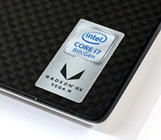 First Hybrid Intel-AMD Chip Benchmarks With Dell XPS 15 Show Vega M Obliterating Intel UHD And MX 150 Graphics