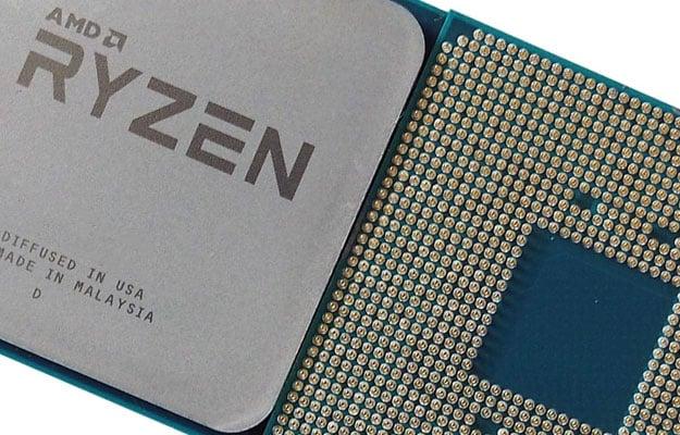 AMD Ryzen 5 2600 12nm Zen+ CPU Leaks With ASUS Crosshair VII HERO