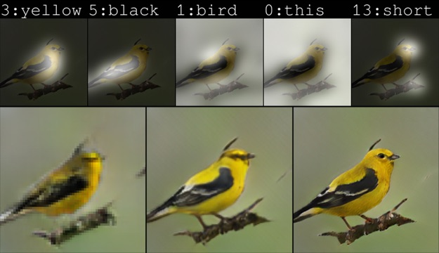 Microsoft AI drawing bot image processing improvement