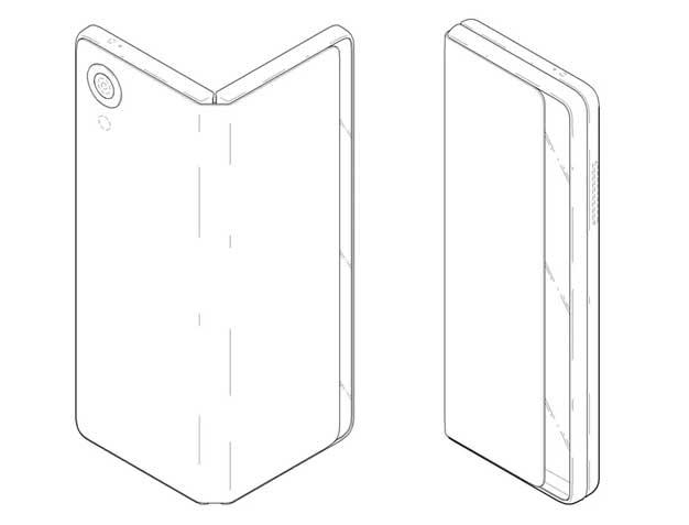 lg patent hinge