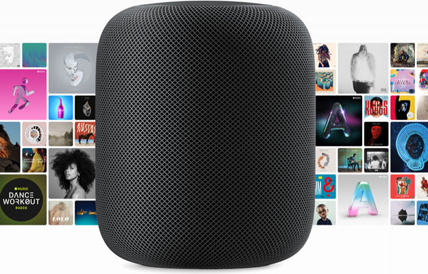 Apple HomePod clears FCC certification, expected to go on sale soon