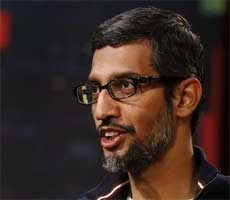 Google CEO Sundar Pichai Likens Artificial Intelligence To A Fire That Must Be Properly Harnessed