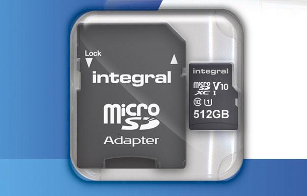 Integral Memory 512GB