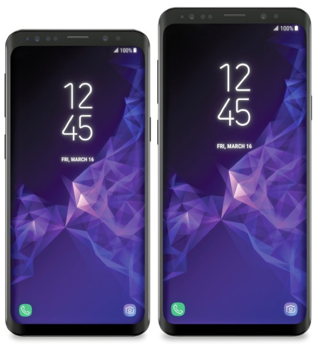 Samsung Galaxy S9 To Be Unveiled On February 25th