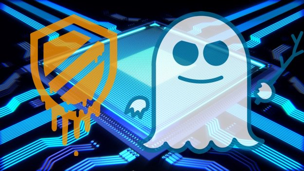 meltdown spectre 1