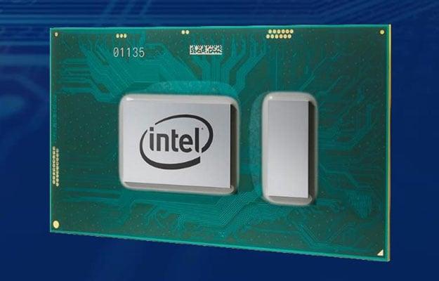 Intel Kaby Lake-R
