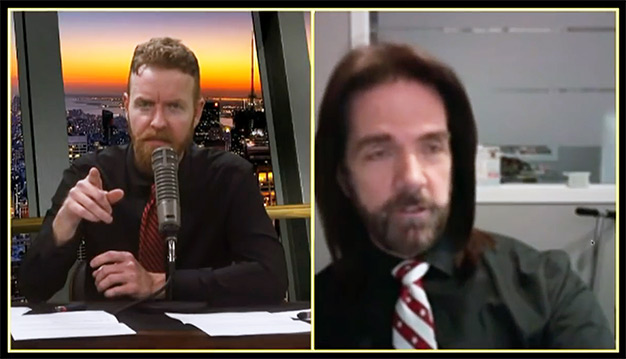 billy mitchell on east side dave