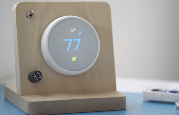 Nest finally joins Google's hardware team