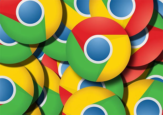 chrome icons