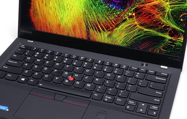 Lenovo ThinkPad X1 Carbon laptops recalled over explosion fears