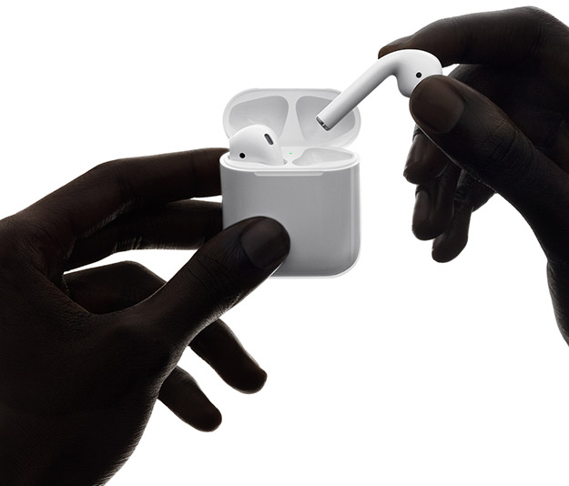 2fc7404a1be Apple AirPods Allegedly Caught Fire And Exploded During Florida ...
