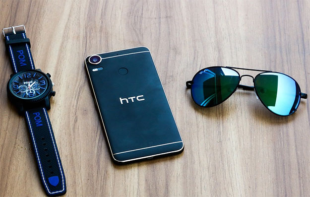 HTC's smartphone president, Chialin Chang, resigns