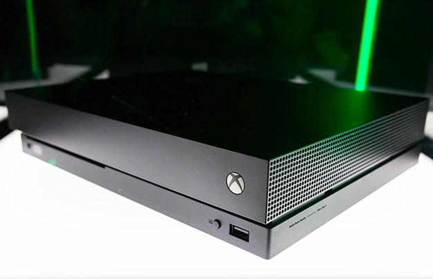 Ultra HD Support Soon on Xbox One and Xbox One S