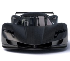 Japan's Aspark Owl Electric Hypercar To Throwdown With Tesla Roadsters At 0 To 60 In Under 2 Seconds