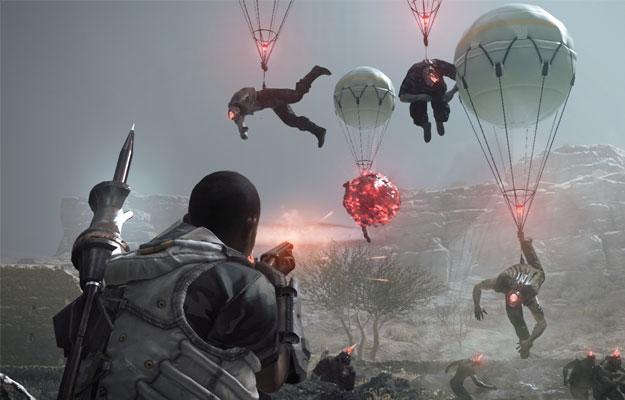 Watch Siliconera Play Metal Gear Survive