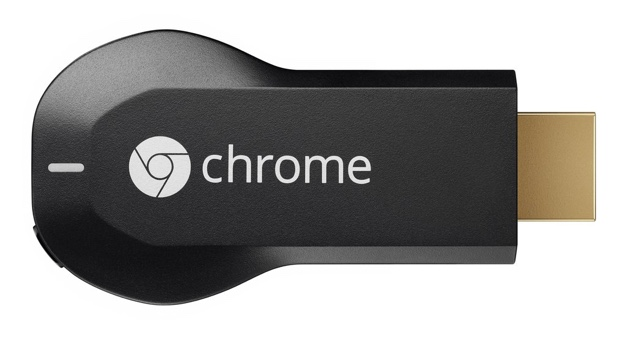 original chromecast