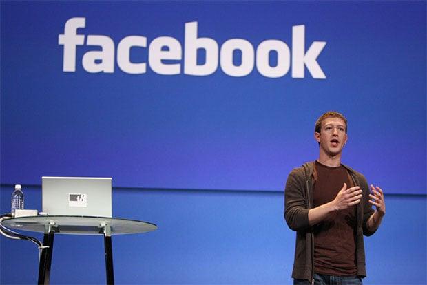 BlackBerry Sues Facebook Over Messaging App Patents