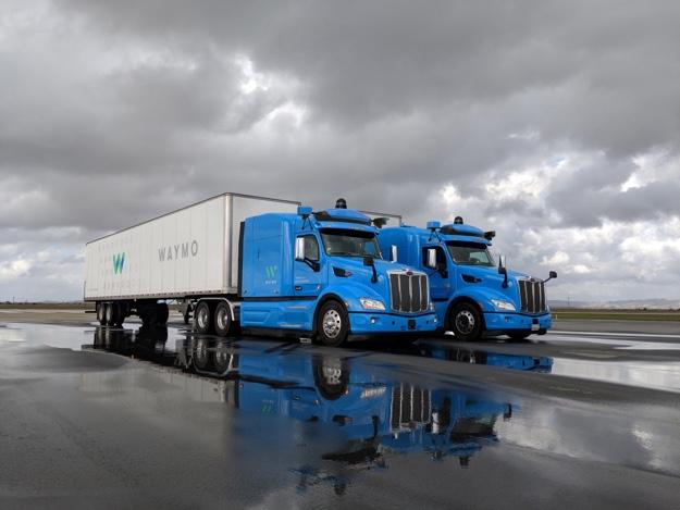 waymo truck 1