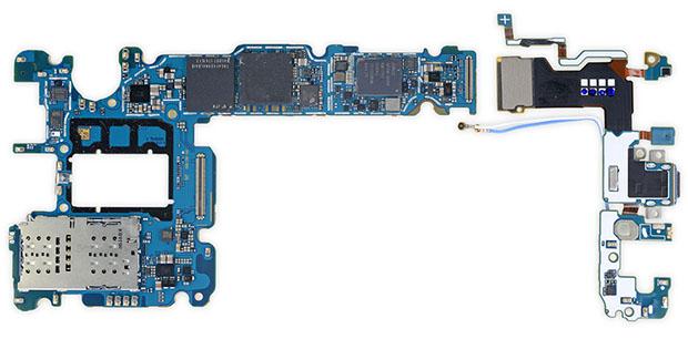 Samsung Galaxy S9 Motherboard
