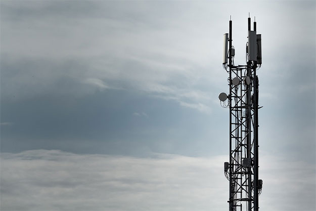 4G Tower